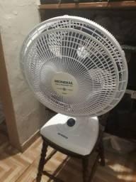 Cama e ventilador 250
