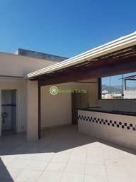 Excelente Cobertura 03 Quartos R$ 235 Mil Reais no Santa Rosa em Sarzedo