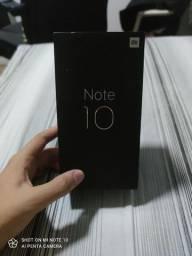 Celular Mi Note 10