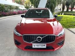 Título do anúncio: Volvo Xc60 2.0 T8 Hybrid R-Design Awd Geartronic / Único dono! Apenas 19mil Km!