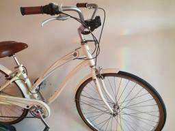 Título do anúncio: Bicicleta Nirve Starliner aro 700