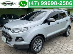 Ford EcoSport 1.6 Freestyle 2017 Única Dona