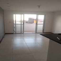 Sala7 Imobiliária - Apartamento 2 suítes em Itapuã
