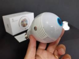 Título do anúncio: Lâmpada Câmera Panorâmica 360º