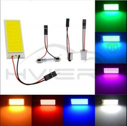 Placa Super Led Cob 10w 36 Chips Teto Mala TETO