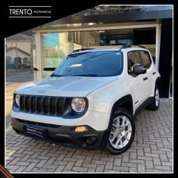 Jeep Renegade Sport 1.8 4x2 Flex 16V Aut. 2019 Flex