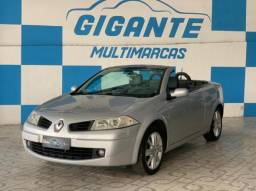 Título do anúncio: Renault Megane Coupé Cabriolet Dynamique 2.0 Aut 2008/2008