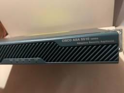 Firewall Cisco Asa 5510 novinho e impecável