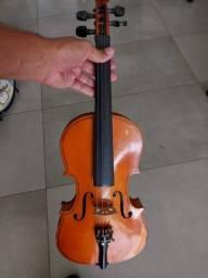 Violino Marinus 4/4 Semi-Novo