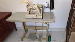 Título do anúncio: Máquina de costura Galoneira