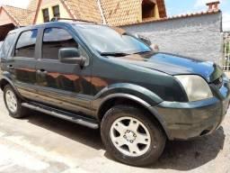 Ecosport XLT 2.0 16v gasolina, ano 2004