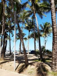 Quarto e Sala Beira Mar , Enfrente a Barraca Pedra Virada