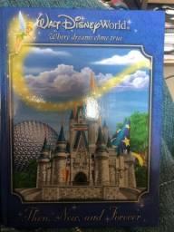Livro Walt Disney Workd