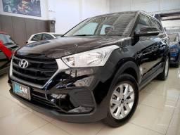 Título do anúncio: Hyundai Creta 1.6 16V FLEX ACTION AUTOMÁTICO