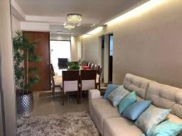 Título do anúncio: Apartamento com 3 dormitórios à venda, 88 m² por R$ 590.000,00 - Setor Bueno - Goiânia/GO