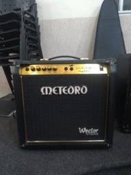 Amplificador Meteoro wector 50