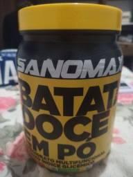 Título do anúncio: Batata doce em pó - carboidratos saúde ganhar massa