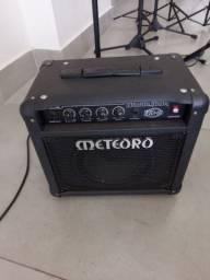 Amplificador Para Baixo Meteoro FWB -20