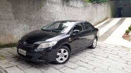 Toyota Corolla Flex Automático GLI 1.8 - 2010
