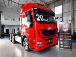 Iveco Hi Way 440 6x2 2020