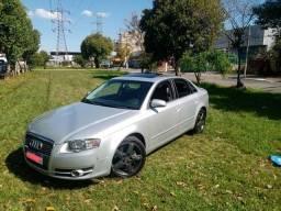 Título do anúncio: Vendo Audi A4