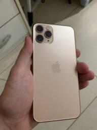 Título do anúncio: iPhone 11 Pro 64GB EXTRA