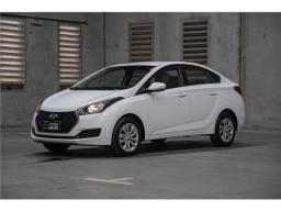 Título do anúncio: Hyundai Hb20s 2019 1.0 comfort plus 12v flex 4p manual