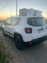 Jeep Renegade top completo!