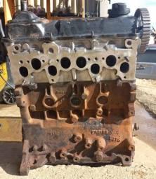 Motor AP 1.6 injetado (a base de troca)