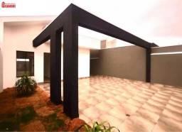 Título do anúncio: VENDA   Casa, com 2 quartos em JD BARCELONA , MARINGÁ
