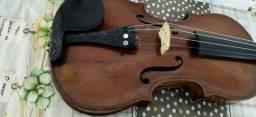Título do anúncio: Violino alemão com etiqueta