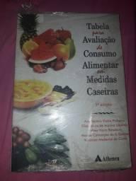 Livros nutrição