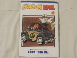 Mangá Dragon Ball Vol. 29- Akira Toriyama