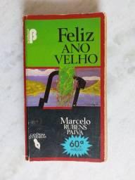 Título do anúncio: Feliz ano velho - Marcelo Rubens Paiva