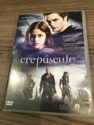 Dvd Crepúsculo