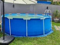 Piscina 10.000 litros