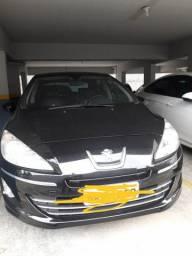 Peugeot sedan 408 2012 allure para pessoas exigentes