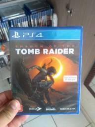 Título do anúncio: Jogos PS4 para vendas ou trocas