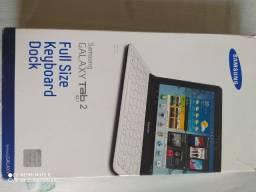 Teclado para Samsung Galaxy Tab 2