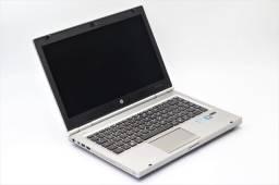 Título do anúncio: Notebook Hp Elitebook 8460p core i7 750GB HD 8GB ram NF até 12x
