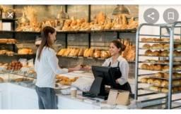 Título do anúncio: Procuro um investidor para padaria