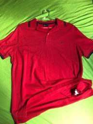 Camisa polo high stil tamanho m usada bem conservada pouco usada marca highstil