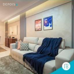 Apartamento - Supremo Residencial