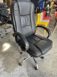 Cadeiras Escritório Boss Presidente