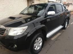 Toyota HILUX A DIESEL