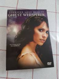Box de episódios da série Ghost Whisperer - temporada 1