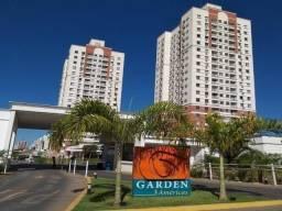 Título do anúncio: Apartamento para aluguel com 76 metros quadrados com 3 quartos em Jardim Leblon - Cuiabá -