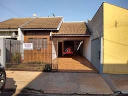 Título do anúncio: Casa com 2 dormitórios à venda, 76 m² por R$ 180.000,00 - Jardim Monte Cristo - Paiçandu/P