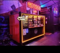 Operação Hot Dog ( Rua Augusta)