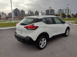 Título do anúncio: Nissan Kicks 1.6 Flex Manual - Apenas 18.000 km